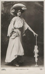 Miss Gabrielle Ray